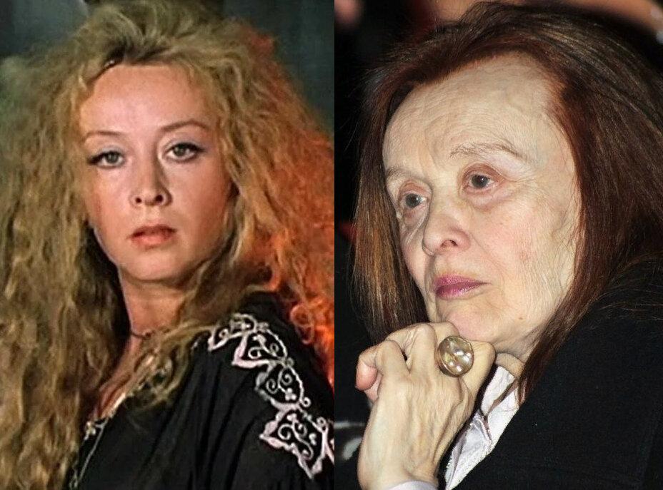 Маргарита Терехова (Миледи)